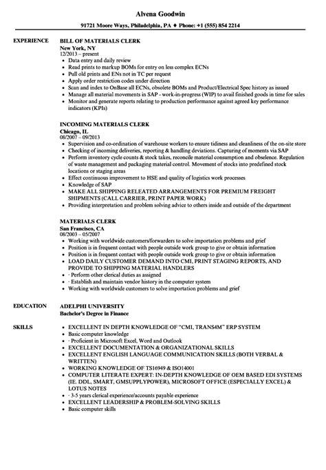 nursing unit clerk cover letter powerpoint presentation