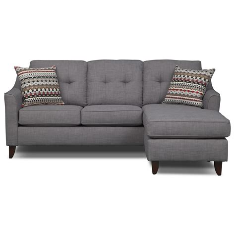 value city sofa marco chaise sofa value city furniture houseware