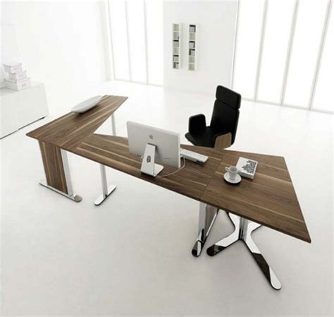 ultra modern office furniture in design ideas
