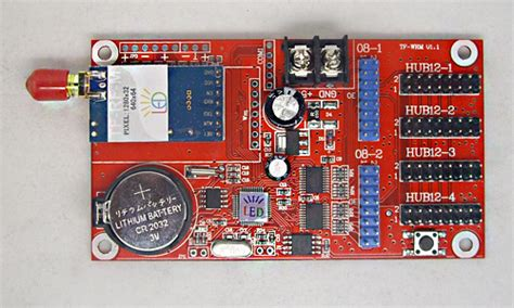 Tf Su Led Controller tf rf m led controller