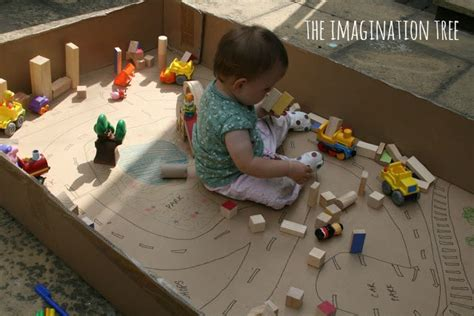 12 awesome toys you can make from cardboard boxes   Cool