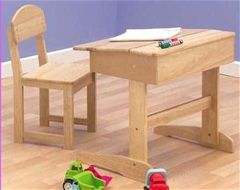 childrens wooden educational desk chair co uk