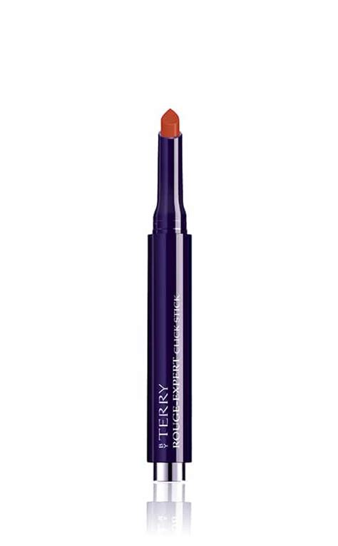 by terry rouge expert click stick allows for precise definition with by terry rouge expert click stick el labial h 237 brido