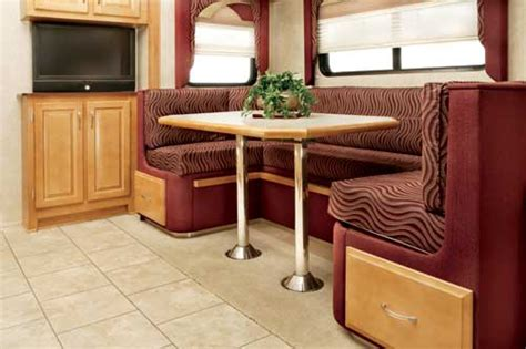 rv dinette booth bed rv dinette booth lookup beforebuying