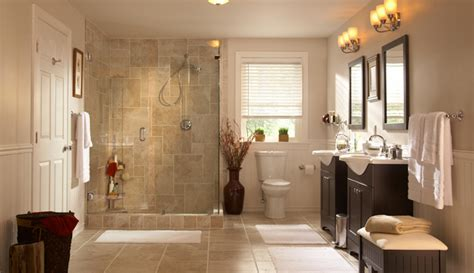 home depot bathroom tile ideas build a better bathroom mfamb my favorite and my best