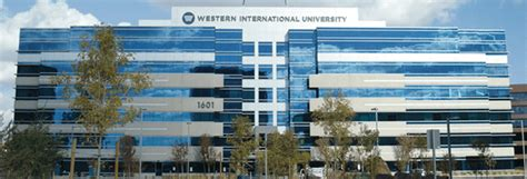 Western International Mba by 50 Most Affordable Small Colleges For A Human Resources