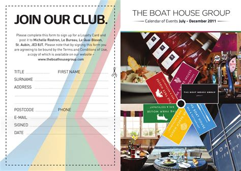 the boat house group the boat house group diary by the refinery jersey issuu