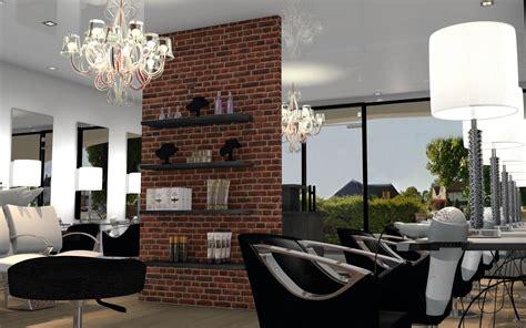 Style Industriel Salon by Salon De Coiffure Style Industriel