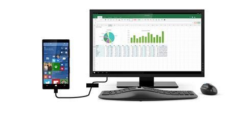 windows mobile italiano build 2015 continuum anche per smartphone e il telefono