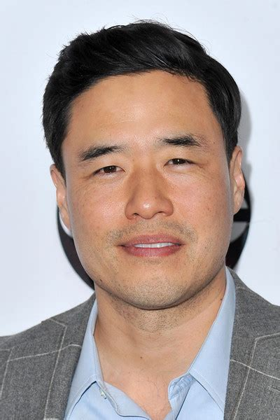 randall park randall park in 2016 winter tca tour disney abc