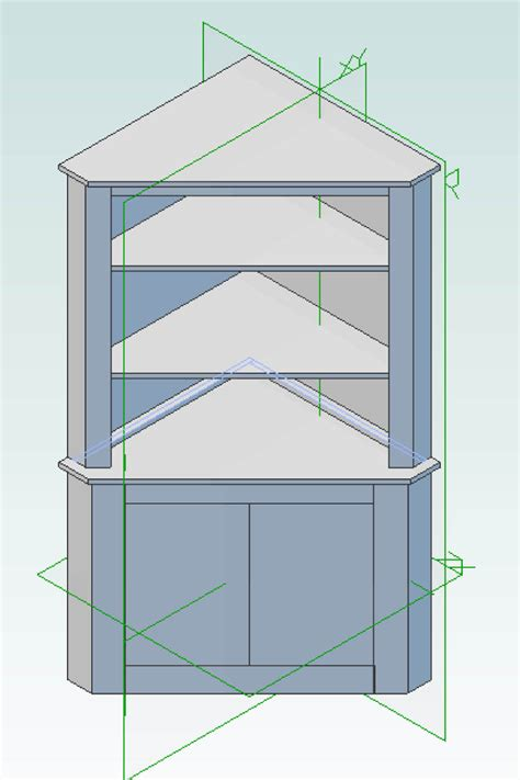 wood corner cabinet designing for wood corner cabinet
