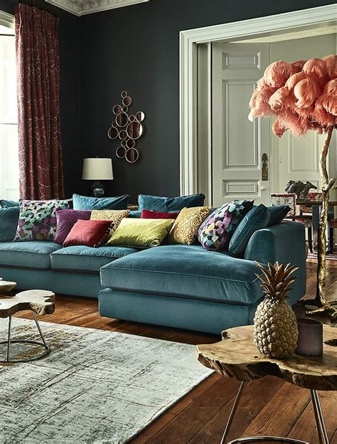 modern luxury sofa best 25 teal sofa ideas on teal sofa