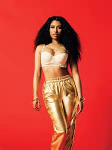 Nicki minaj covers fader august september 2014 hiphop n more
