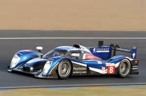Peugeot Le Mans Peugeot 908 At The 2011 24 Hours Of Le Mans Photo Gallery