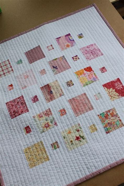 cute quilt pattern simple cute baby quilt oh baby baby pinterest