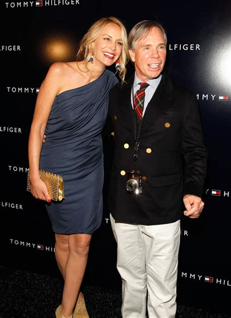 tommy hilfiger  wife net worth tattoos smoking