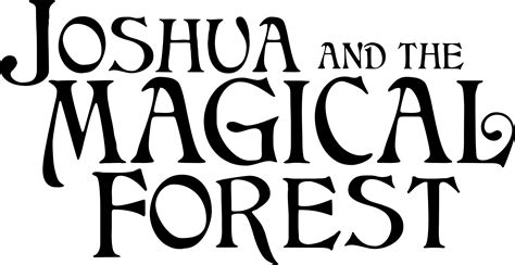 joshua and the magical forest portallas books portallas series of ya novels by christopher d