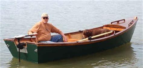 carolinian dory boat build boatbuilding tips and tricks