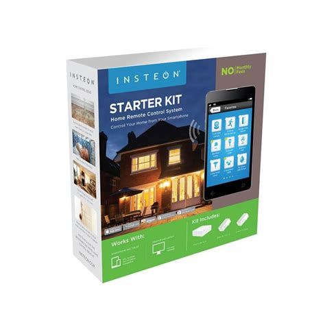 insteon 2244 234 starter kit
