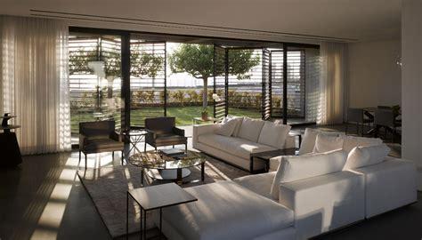 Interior Design Jerusalem by Minimalist Oceanview Home In Israel Idesignarch