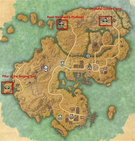 betnikh treasure map eso stros m quest guide dulfy