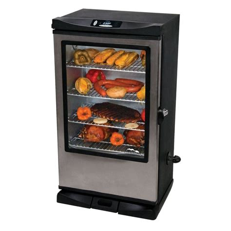 the best electric smokers for the most delicious food