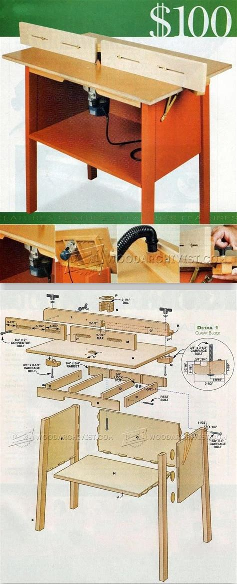 simple router table plans 106 best router images on pinterest tools woodworking