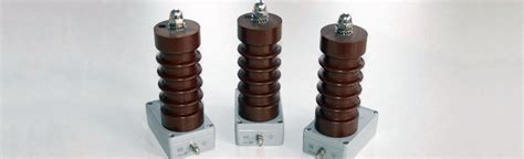 coupling capacitor for pd measurement coupling capacitors