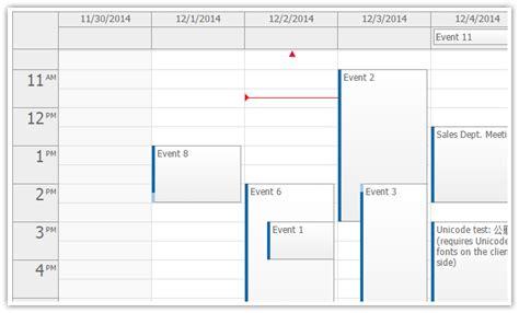 tutorials daypilot for asp net mvc calendar scheduler asp net mvc event calendar daypilot for asp net mvc