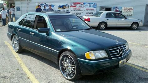 how does cars work 1997 mercedes benz c class windshield wipe control mercedes benz c class 207px image 9