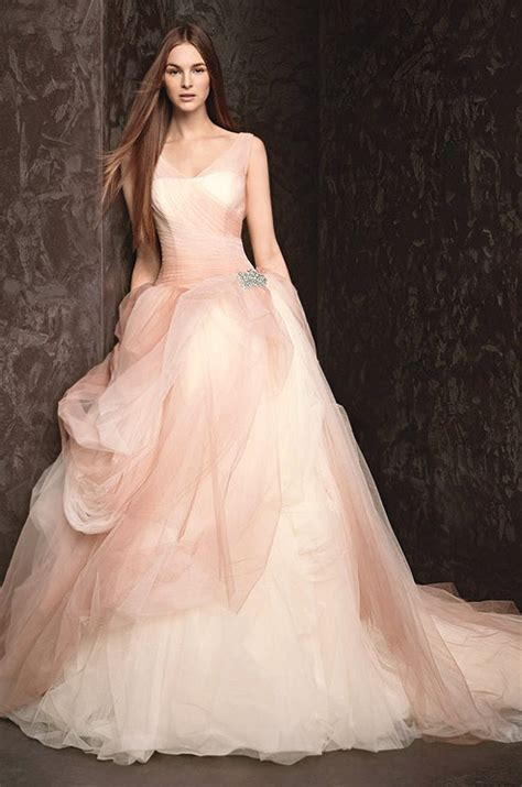Most Fabulous Vera Wang Wedding Gowns Bridal Collection by Plus Size Wedding Dress Designers Not Using Plus Size