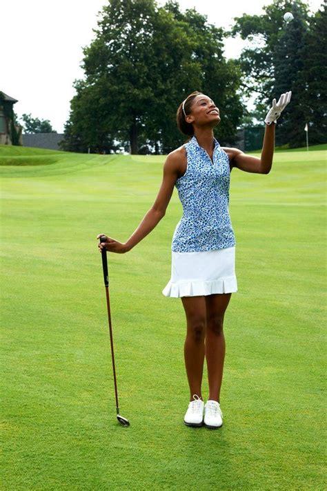 look play in tzu tzu s golf attire tzu