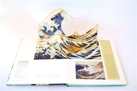 libro hokusai pop ups 61 best images about colour your world on coloring coloring books and mandalas