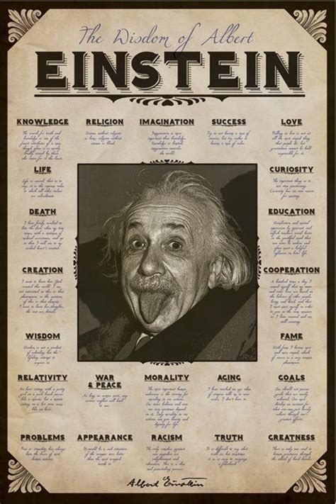 printable quotes albert einstein albert einstein quotes poster sold at europosters