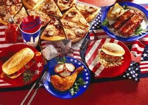 American Food Trendpak American Culture