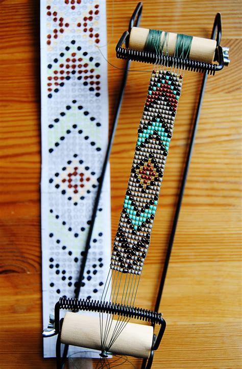 how to make bead loom patterns loom beading diy american belt with