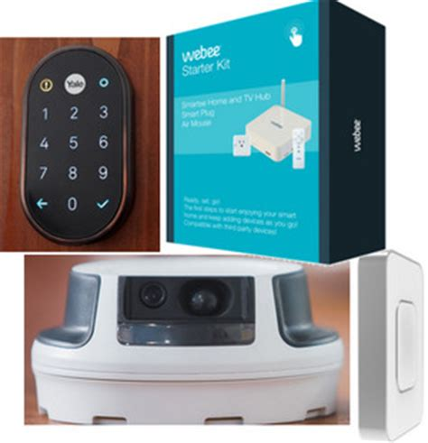 ultimate guide to diy security home automation at cedia