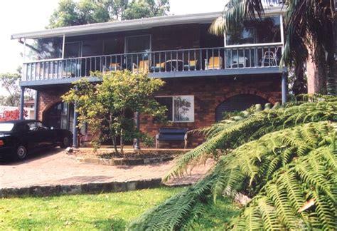 Bundeena Accommodation Bundeena House