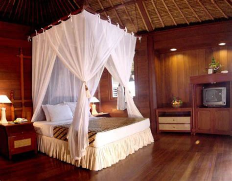 Bed Canopy Curtains Ideas Decor The Beautiful Bedroom Interior Design Pictures Bali Villa Bedroom Interior Design