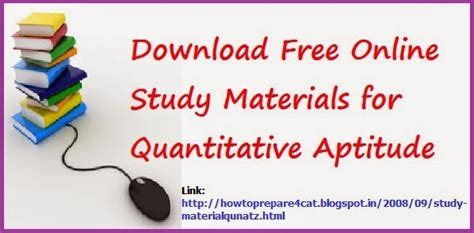 Project Management Study Material For Mba by Cat Preparation Tips Cracking Mba Exams In India Study