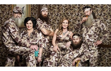 tactical investor on duck dynasty mossberg quot duck dynasty quot team up for duck commander