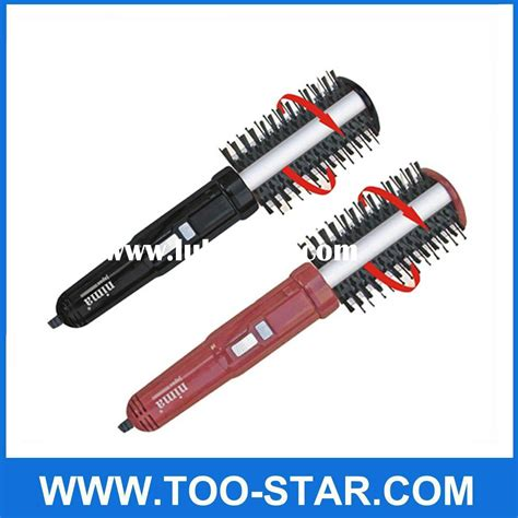 As Seen On Tv Hair Styler Straightener by Rotating Hair Brush As Seen On Tv Rotating Hair Brush As