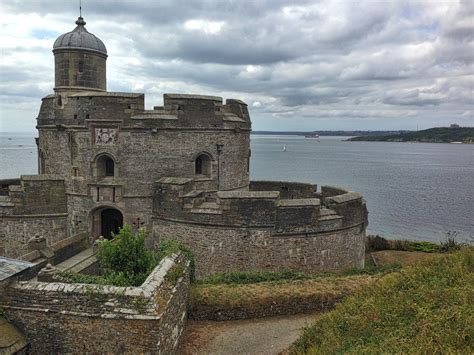 castle rubber st rubber on roada uk road trip cornwall by motorcycle