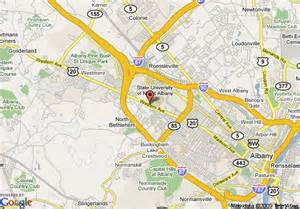 Albany New York Map by Map Of Best Western Sovereign Hotel Albany Albany