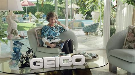 squirrel commercial geico fgklbruga ad of the day geico s new mom character is so good they