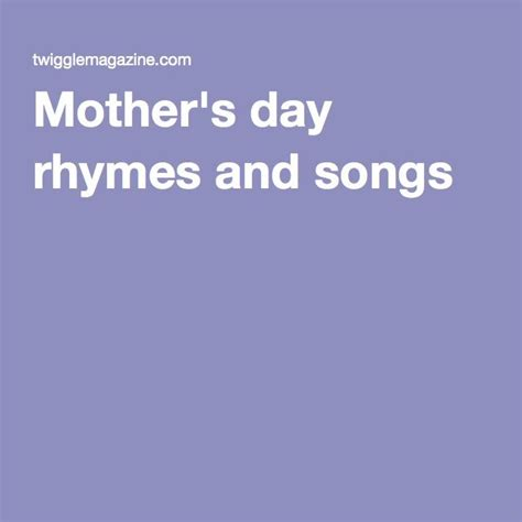 best s day songs 15 best images about mothers day preschool theme on