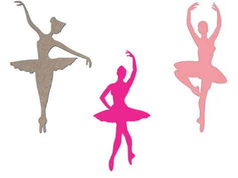 bailarinas para imprimir casa da r 244 festa bailarina decora 231 227 o simples e dicas