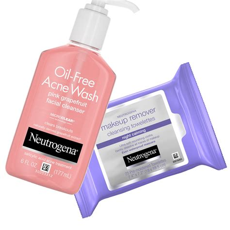 Cleansing Set acne prone cleansing set