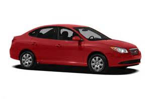 Hyundai Elantra 2010 Mpg 2010 Hyundai Elantra Price Photos Reviews Features