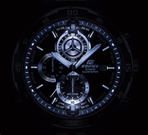 Casio Edifice Efr 547sg 7a9vudf Withe Gold efr 547sg 7a9v collection edifice mens watches casio